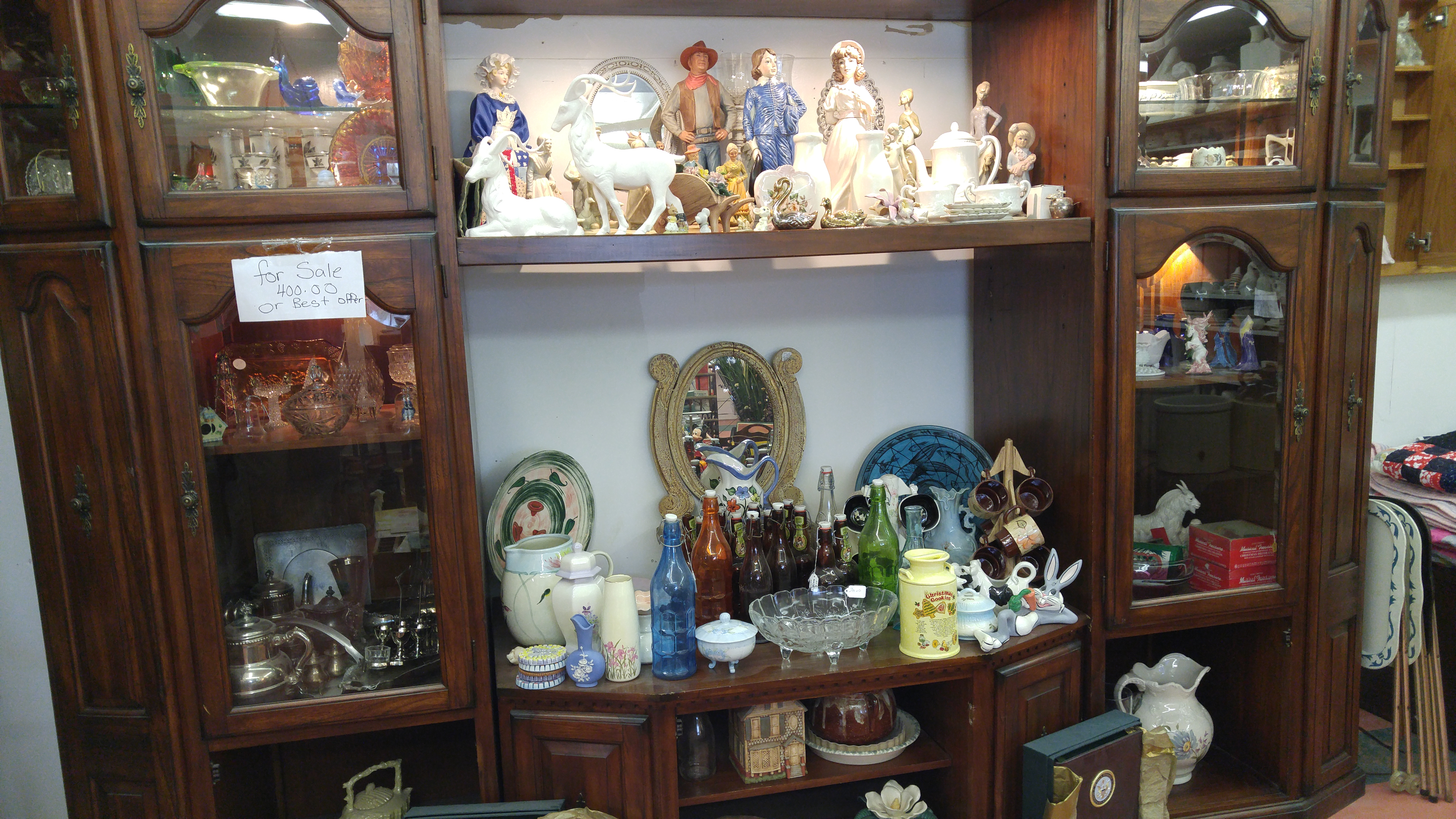 For Sale Antiques & Collectible - All Occasion Creations Ceramics ...